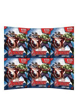 marvel-avengers-6pc-lucky-bag-6-pack-bundle