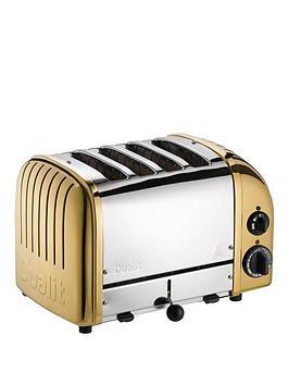 dualit-47452-classic-vario-4-slice-toaster-brass