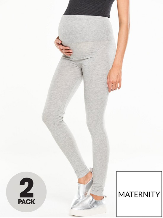 85aef5cc4d8fc V by Very Maternity Legging | very.co.uk