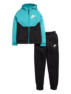 nike-nike-older-boys-fleece-tracksuit