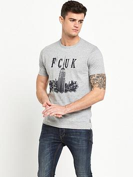french-connection-building-short-sleeve-t-shirt