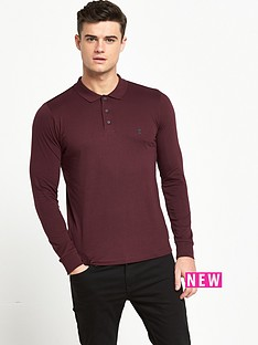 french-connection-j-longsleeve-polo