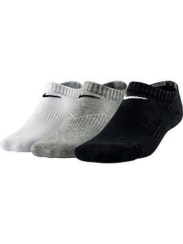 nike-nike-older-boys-pack-3-no-show-trainer-socks