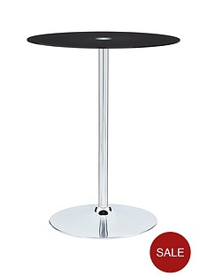 havana-glass-and-chrome-80-cm-bar-table