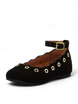 river-island-mini-girls-ballerina-shoes-with-eyelets