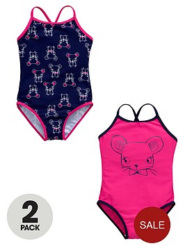 mini-v-by-very-girls-cute-mouse-swimsuits-2-pack