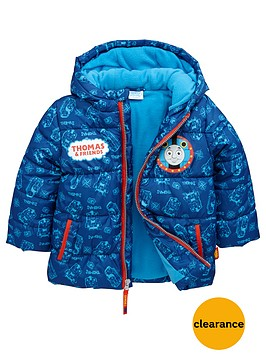 thomas-friends-boys-padded-jacket
