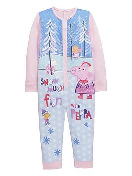 peppa-pig-girls-snow-much-fun-sleepsuit
