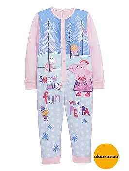 peppa-pig-girls-snow-much-fun-sleepsuit