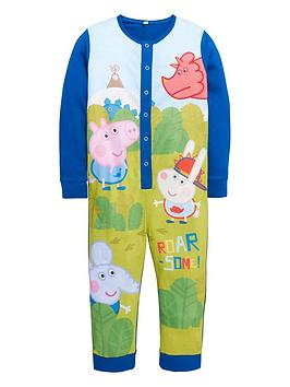 peppa-pig-boys-george-pig-roar-sleepsuit