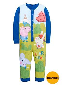peppa-pig-boys-george-pig-roar-sleepsuit