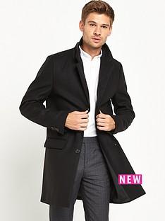 river-island-smart-overcoat