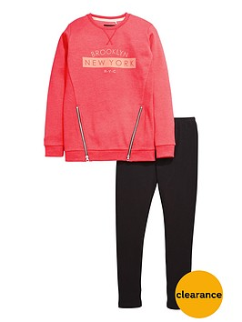 v-by-very-girls-zip-detail-sweat-top-and-leggings-set