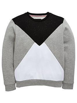 v-by-very-girls-geometric-colour-block-sweat-top