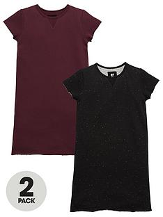 v-by-very-girls-sweat-dresses-2-pack