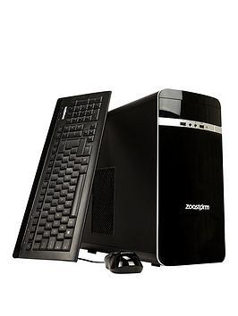 zoostorm-2209-intelreg-coretrade-i3-8gb-ram-2tb-hard-drive-desktop-pc-base-unit-black