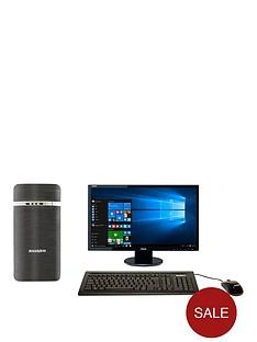 zoostorm-2209-intelreg-coretrade-i5-processor-8gb-ram-3tb-hard-drive-236-inch-desktop-bundle-with-optional-microsoft-office-black