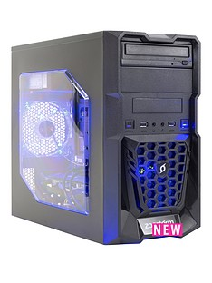 zoostorm-tempest-intelreg-coretrade-i5-processornbsp8gb-ramnbsp1tbnbsphard-drive-pc-gaming-desktop-base-unit-withnbspnvidia-2gb-dedicated-graphics-gtx-750tinbsp--black