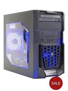 zoostorm-tempest-intelreg-coretrade-i5-processornbsp8gbnbspramnbsp1tb-hard-drive-pc-gaming-desktop-base-unit-withnbspnvidia-2gbnbspdedicated-graphics-gtx-750tinbsp--black