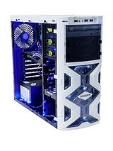Mana Intel® Core™ i5 Processor, 16Gb RAM, 1Tb Hard Drive & 128Gb SSD, PC Gaming Desktop Base Unit with Nvidia 2GB Dedicated Graphics GTX 960