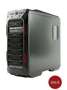 zoostorm-inwin-gr-one-vr-ready-intelreg-coretrade-i7-processornbsp16gb-ramnbsp2tb-hard-drive-amp-128gbnbspssd-pc-gaming-desktop-base-unit-nvidia-4gb-dedicated-graphics-gtx-980-black