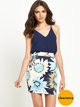 ax-paris-two-in-one-floral-dressnbsp