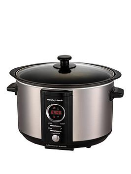 morphy-richards-morphy-richards-stainless-steel-35l-digital-sear-amp-stew-slow-cooker