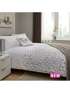 embroidered-mini-leaf-border-duvet-set-whitegrey