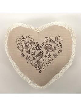 embroidered-vintage-heart-panel-cushion