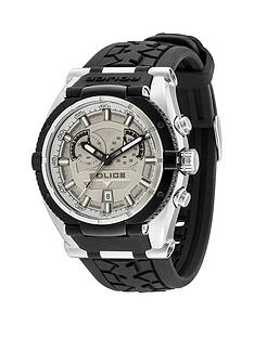 police-police-white-dial-black-silicone-strap-mens-watch