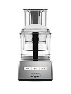 Magimix Cuisine Systeme 5200XL Food Processor - Satin