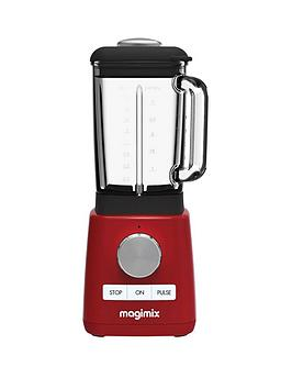 Magimix Le Blender - Red