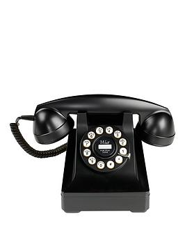 wild-and-wolf-series-302-retro-telephone-black