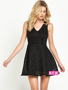 guess-guess-adelia-lace-skater-dress