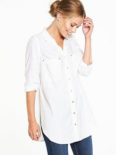 v-by-very-oversized-mixed-cotton-shirt-white