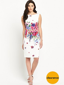 phase-eight-louis-stretch-cotton-dress
