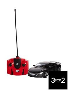 audi-r8-gt-4-function-124-scale-remote-control-car