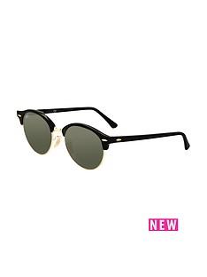 ray-ban-rayban-clubround-sunglasses