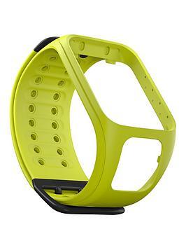 tomtom-strap-for-tomtom-spark-bright-green-large