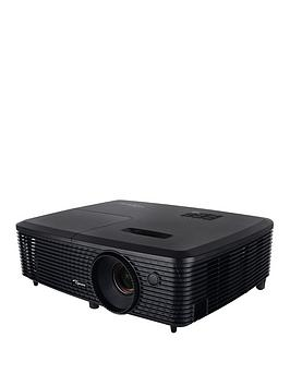 optoma-s331-bright-portable-svga-3200-lumen-home-entertainment-projector