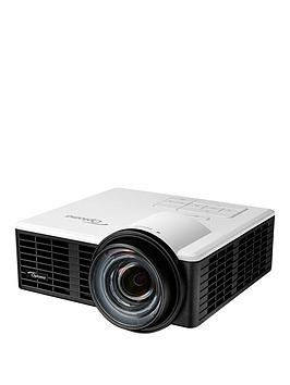 Optoma Optoma Ml750St Short Throw Hd Ready Led Projector