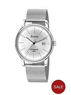 accurist-accurist-white-dial-silver-tone-stainless-steel-bracelet-mens-watch