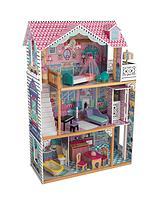 KidKraft Annabell Dollhouse