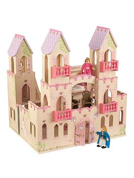 kidkraft-princess-castle