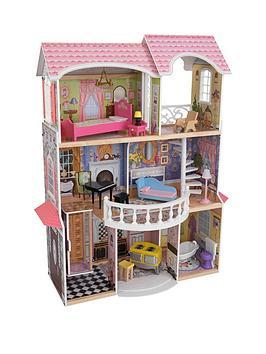 kidkraft-magnolia-dollhouse