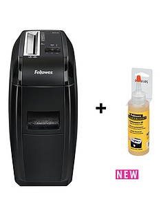 fellowes-powershred-21cs-cross-cut-shredder-with-free-shredder-performance-oil