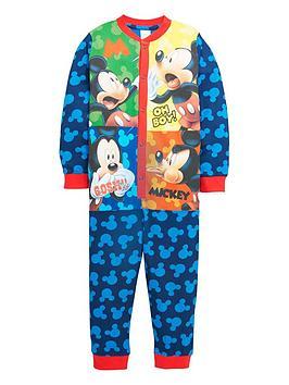 mickey-mouse-boys-cartoon-sleepsuit