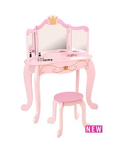 princess-vanity-table-amp-stool