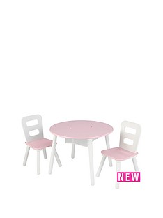 round-table-amp-chair-set-pink