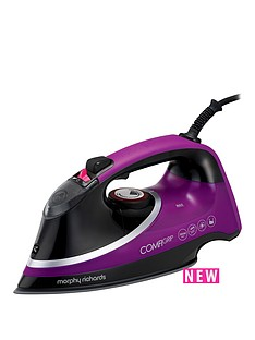 morphy-richards-303115-comfigripnbspionic-iron-purplenbspbr-br
